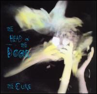 Pochette The Head On The Door par The Cure
