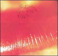 Pochette Kiss Me Kiss Me Kiss Me par The Cure