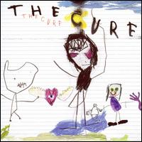 Pochette The Cure par The Cure