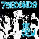 Pochette The Crew par 7 Seconds