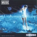 Pochette Showbiz par Muse