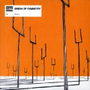 Pochette Origin Of Symmetry par Muse