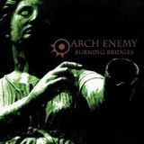 Pochette Burning Bridges par Arch Enemy