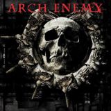 Pochette Doomsday Machine par Arch Enemy