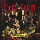 Pochette Manslaughter par Body Count