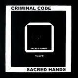 Pochette Sacred Hands 7