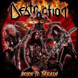 Born To Thrash