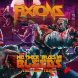 Pochette Mother Russia Bleeds - The Lost Tapes