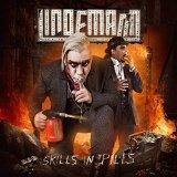 Pochette Skills in Pills par Lindemann