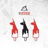 Unicorns on Sticks