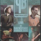 Pochette Live at Backstage Munich 2006