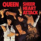 Pochette Sheer Heart Attack par Queen