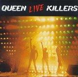 Pochette Live Killers