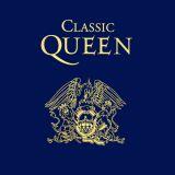 Pochette Classic Queen