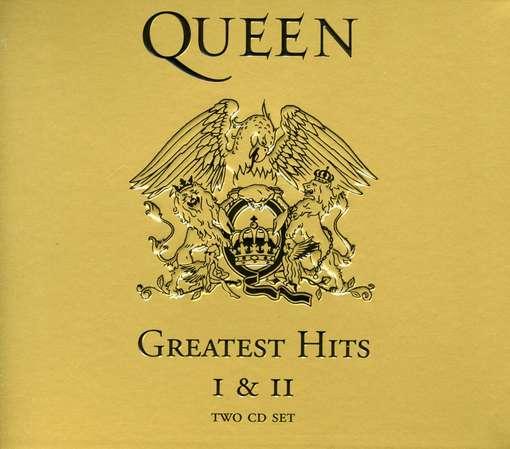 queen greatest hits i ii iii - photo #5