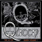 The A-Z Of Queen, Volume 1