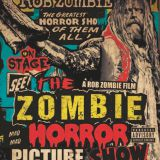 Pochette The Zombie Mad Mad Horror Picture Show