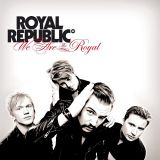 Pochette We Are The Royal