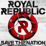 Pochette Save The Nation