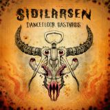 Pochette Dance floor Bastards par Sidilarsen