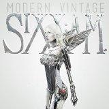 Pochette Modern Vintage par Sixx AM