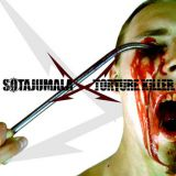 Pochette Sotajumala / Torture Killer Split