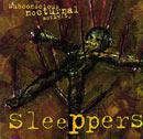 Pochette Subconscious Nocturnal Activity