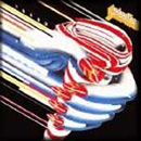 Pochette Turbo par Judas Priest
