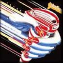 Pochette Turbo par Judas Priest