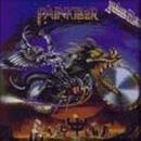 Pochette Painkiller par Judas Priest