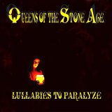 Pochette Lullabies To Paralyze par Queens Of The Stone Age