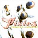 Pochette Trompe Le Monde par Pixies