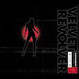 Pochette Contraband par Velvet Revolver