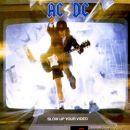 Pochette Blow Up Your Vidéo par ACDC