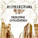 Pochette Silencing Civilization