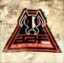 Pochette ANThology par Alien Ant Farm