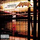 Pochette Madhouse - The Very Best Of Anthrax