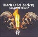 Pochette Hangover Music Vol. VI