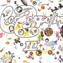 Pochette Led Zeppelin III par Led Zeppelin