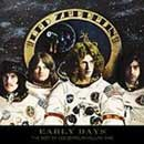 Pochette Early Days : The Best Of Led Zeppelin Volume One