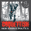 Pochette High Energy Politics