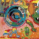 Pochette The Uplift Mofo Party Plan par Red Hot Chili Peppers