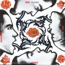 Pochette Blood Sugar Sex Magic par Red Hot Chili Peppers