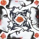 Pochette Blood Sugar Sex Magic par Red Hot Chili Peppers