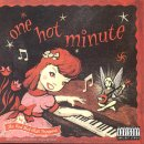 Pochette One Hot Minute par Red Hot Chili Peppers