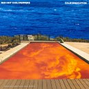 Pochette Californication par Red Hot Chili Peppers