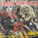 Pochette The Number Of The Beast par Iron Maiden