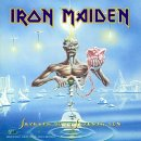 Pochette Seventh Son Of A Seventh Son par Iron Maiden