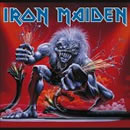 Pochette A Real Live One par Iron Maiden