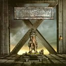 Pochette X Factor par Iron Maiden